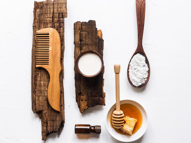 Фото №3 - 8 удивительных свойств меда для здоровья и красоты