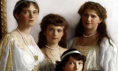 Дочь отца, Гувернантка, Мадам Бэккер, Швыбзик: какими были, что и кого любили великие княжны Романовы
