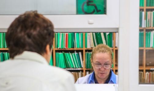 Фото №1 - ОНФ: В Петербурге слишком долго ждут приема онколога