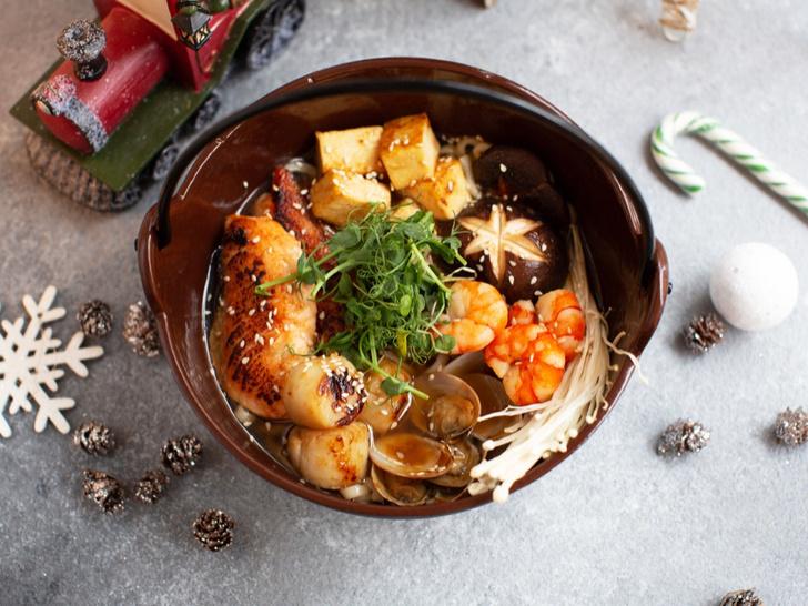 Фото №7 - Зимнее меню: 9 рецептов согревающих супов со всего мира