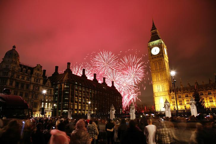 Фото №3 - Самой дорогой новогодней столицей в Европе стал Эдинбург