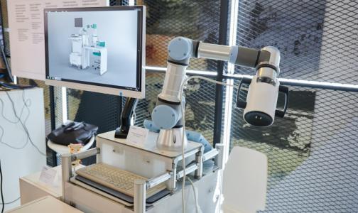 Фото №1 - В России создали первый аппарат для лечения рака ультразвуком