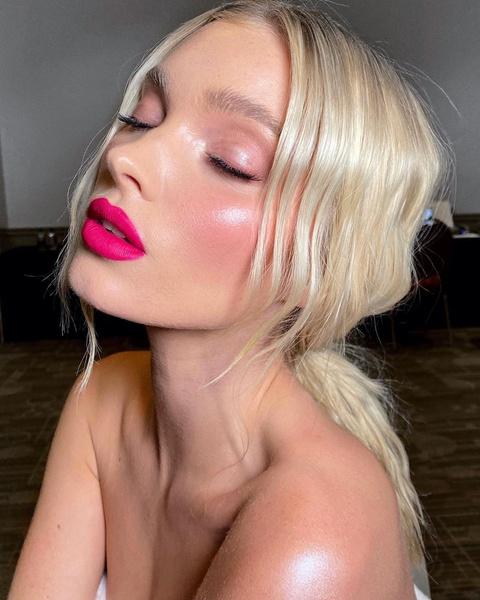 Фото №8 - Spring rose: как сделать нежный макияж в розовых тонах