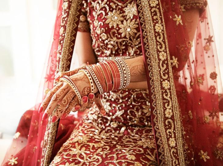 Фото №1 - Арабская сказка: самые необычные традиции восточных свадеб
