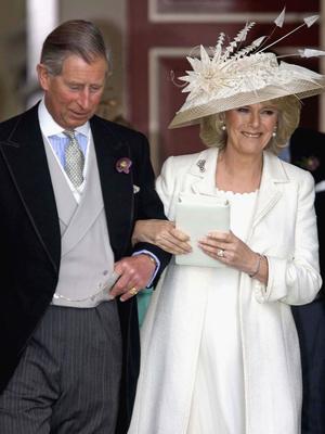 Фото №3 - Ирония судьбы: почему Чарльз не мог сразу жениться на Камилле (и при чем здесь ее прабабушка)