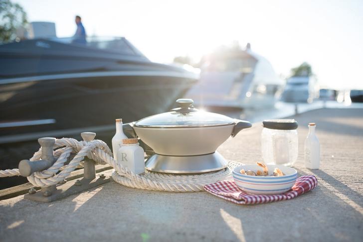 Фото №1 - Вкус путешествий: кухня других стран у вас дома