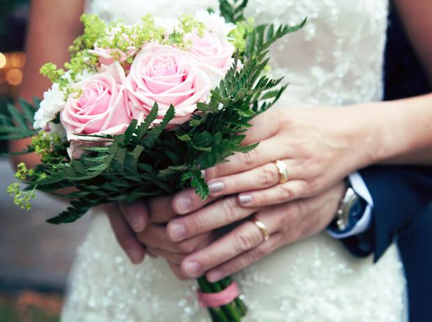 Свадебный букет: история, традиции и приметы | Marie Claire