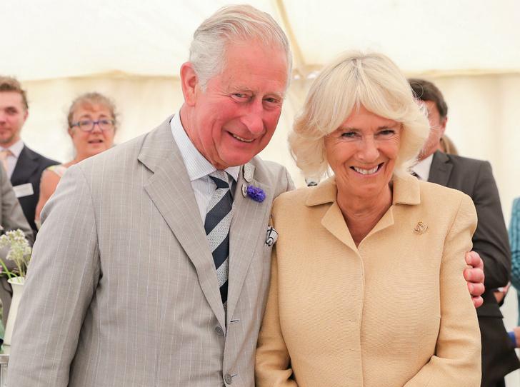 Фото №1 - Почему герцогиня Камилла не хочет быть королевой