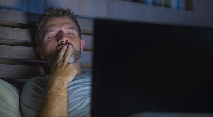 Виртуальный секс — прекрасное дополнение к реальному