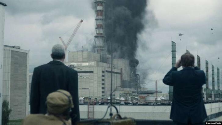 Фото №4 - «Чернобыль»— самое легкое, что я когда-либо писал»: интервью с Крейгом Мейзином