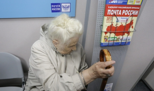 Фото №1 - Врачи считают, что здоровье позволяет россиянам становиться пенсионерами позже