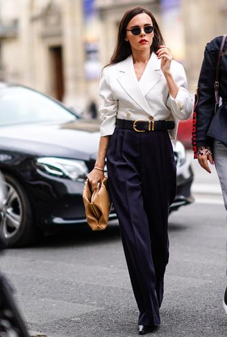 Фото №8 - 5 правил гардероба современной деловой женщины