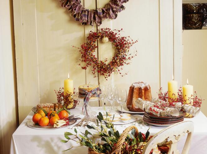 Фото №2 - Чем задобрить Обезьяну: диетический новогодний стол