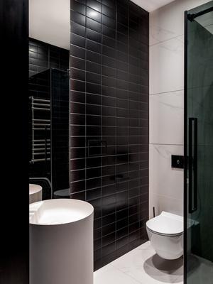 Фото №14 - Современная квартира со свободной планировкой 120 м²