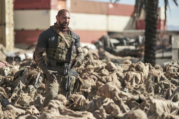 Фото №2 - Тест! Выживешь ли ты в зомби-апокалипсисе?