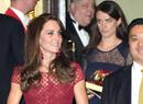 Герцогиня Кейт уволила личную помощницу после ее свадебного путешествия