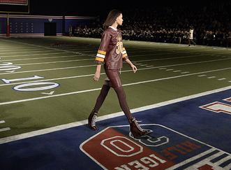 Фото №2 - Tommy Hilfiger представил рекламную кампанию к тридцатилетию бренда