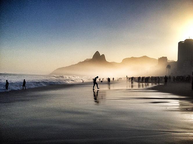 Фото №25 - iPhone Photography Awards: победители и лучшие снимки, сделанные на телефон