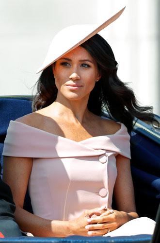 Фото №8 - Royal pink: как королевские особы носят розовый цвет