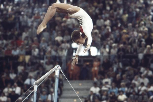 Фото №6 - Петля на собственной шее: как великая советская гимнастка Ольга Корбут отреклась от тренера, страны и своих олимпийских побед