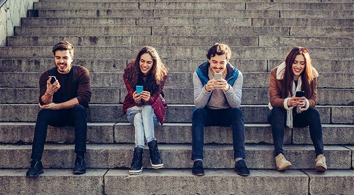 Разные типы пользователей в мессенджерах: наш топ-5