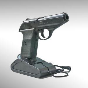 Фото №1 - Игровые приставки вместо пистолетов