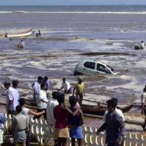 Фото №1 - В Мьянме объявили траур