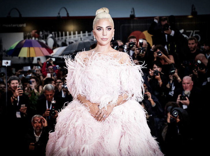 Фото №2 - Как Леди Гага стала настоящей леди (и почему она больше не королева эпатажа)