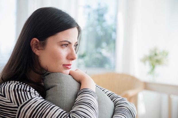 Фото №1 - Почему болит шрам после эпизиотомии?