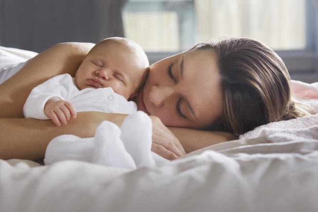 Фото №2 - Как я стала мамой и научилась совмещать все