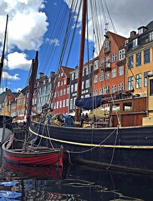 Фото №4 - В пути: что привезти из Копенгагена