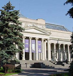 Фото №1 - Московские музеи откроют народу