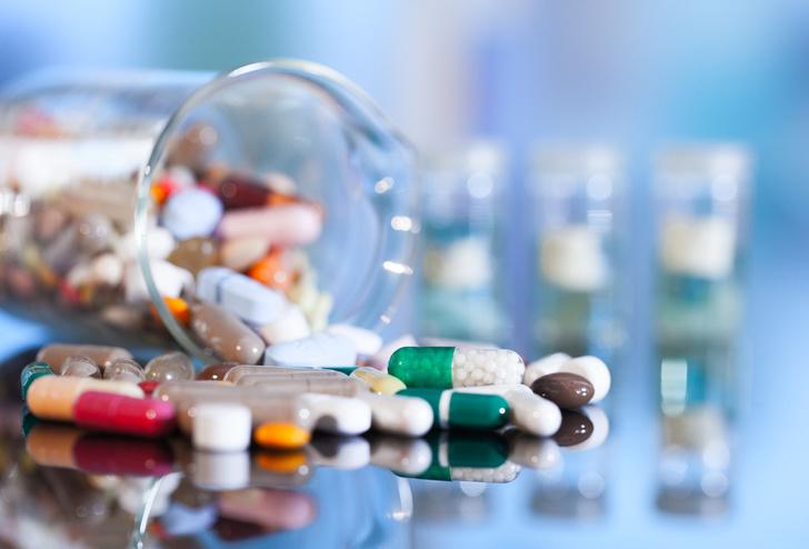 Фото №1 - Эпоха антибиотиков подходит к концу