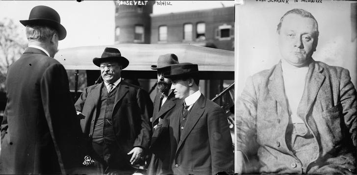 Фото №3 - 5 невероятных, но правдивых исторических фактов