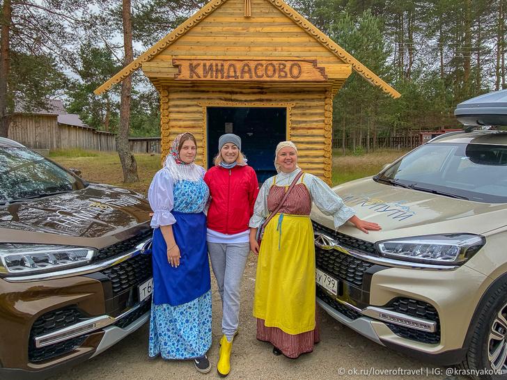 Фото №5 - Край тысячи озер: 10 мест, которые нужно обязательно посетить в Карелии