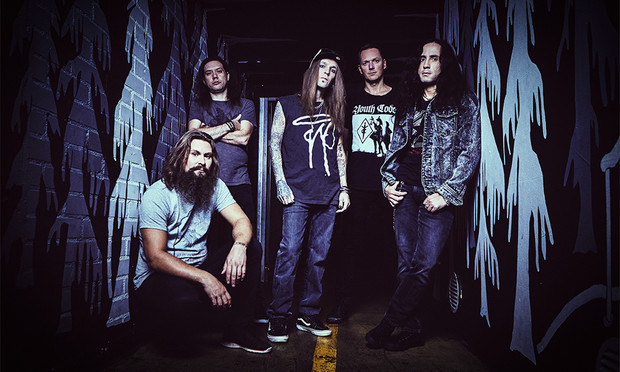 Фото №1 - Концерт недели: Children of Bodom в Москве, Петербурге и не только
