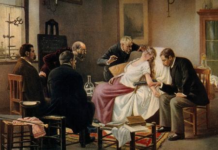 9 психологических трюков, чтобы ввести женщину в заблуждение