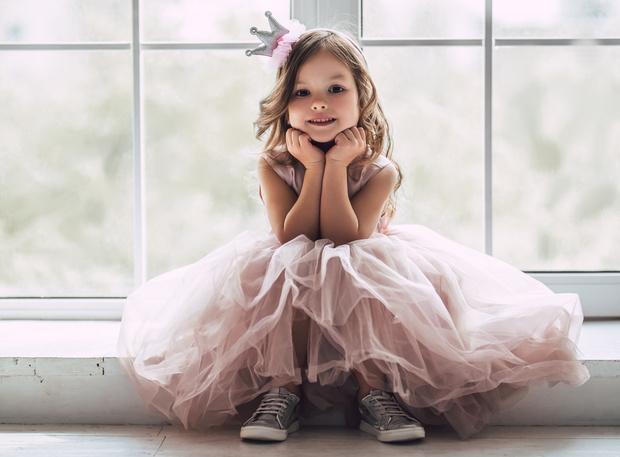Фото №2 - Пять причин, почему я завидую мамам девочек