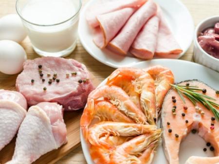 Фото №1 - Мясо вредит здоровью