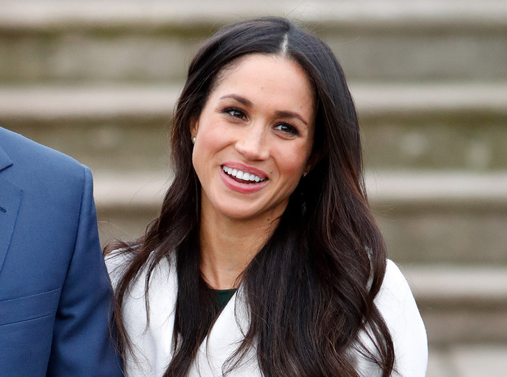 Фото №1 - Ее Высочество, принцесса Меган: основные правила протокола для новой виндзорской невесты