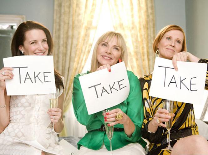 Фото №4 - 5 сексистских комплиментов от продавцов, на которые вы все еще покупаетесь