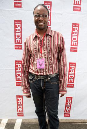 Фото №8 - «Я не трансвестит, я мужчина в платье»: Билли Портер и его модная революция