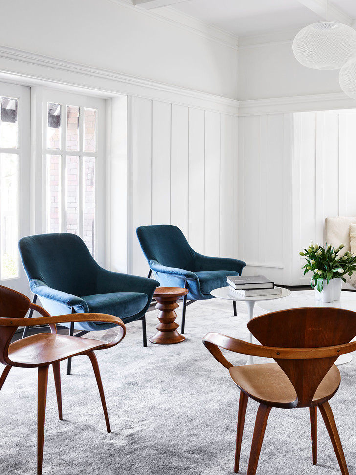 Фото №4 - Минималистский дом в Австралии по проекту Madeleine Blanchfield Architects