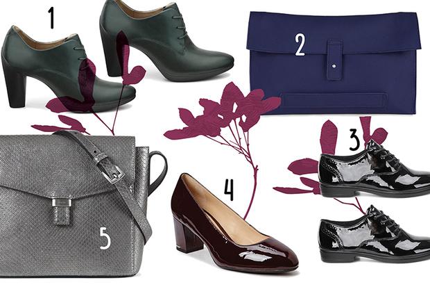 Фото №2 - ТОП-10: Обувь и сумки в школу