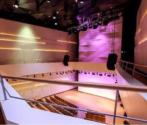 Фото №2 - В Екатеринбурге показали обновленный проект Свердловской филармонии