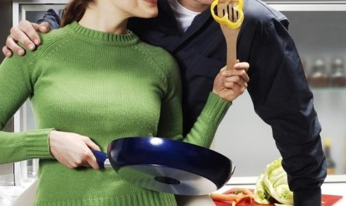 Фото №1 - Вредные привычки лишают секса