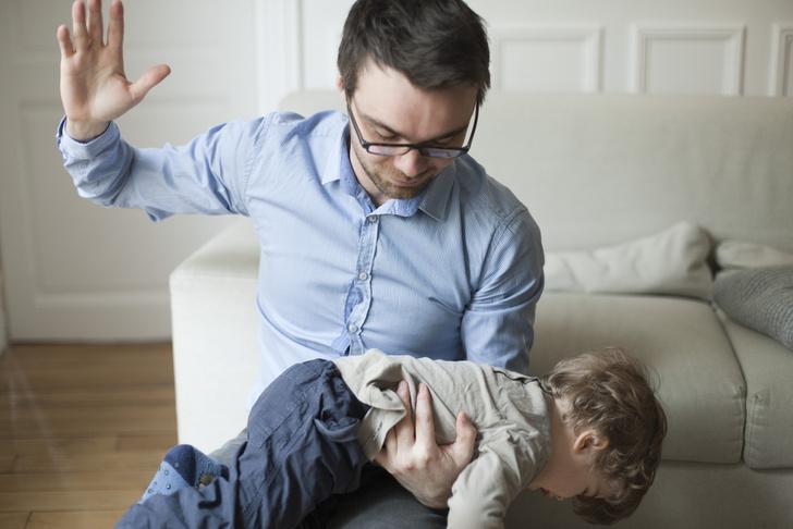 Фото №3 - 18 самых вредных родительских заблуждений о воспитании
