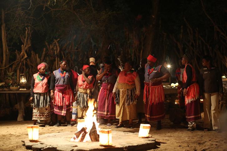 Фото №16 - Африканские страсти: кто пишет сценарий жизни на сафари
