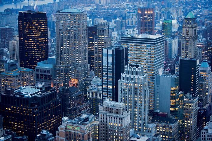 Фото №9 - Работа на миллион: таксист в Нью-Йорке