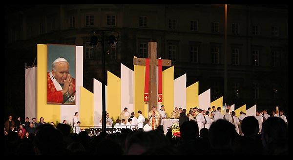 Фото №4 - Папа, преданный родиной